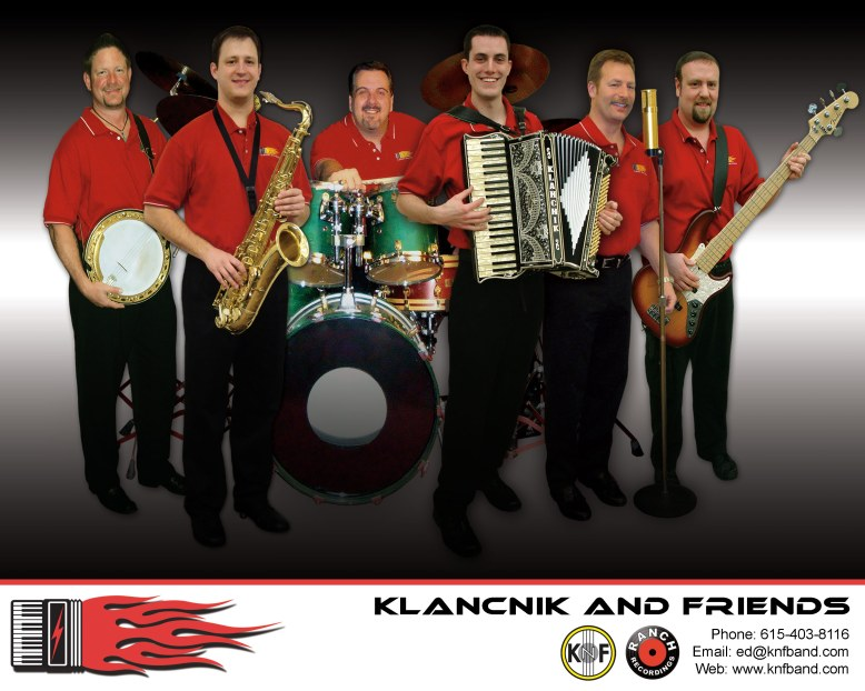 Klancnik and Friends Photo-1